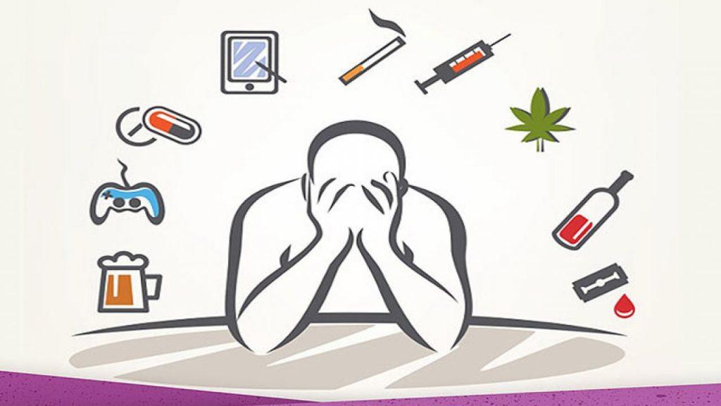 Болести зависности